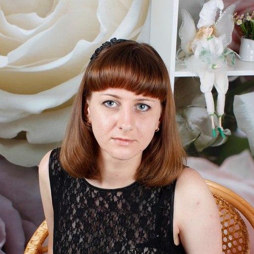 Валентина Клавдеева